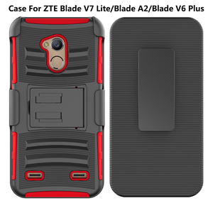 outlet store ca25a 1507c Hot Case For ZTE Blade V7 Lite/Blade A2/Blade V6 Plus Wholesale Mobile  Phone Accessories Back Cover