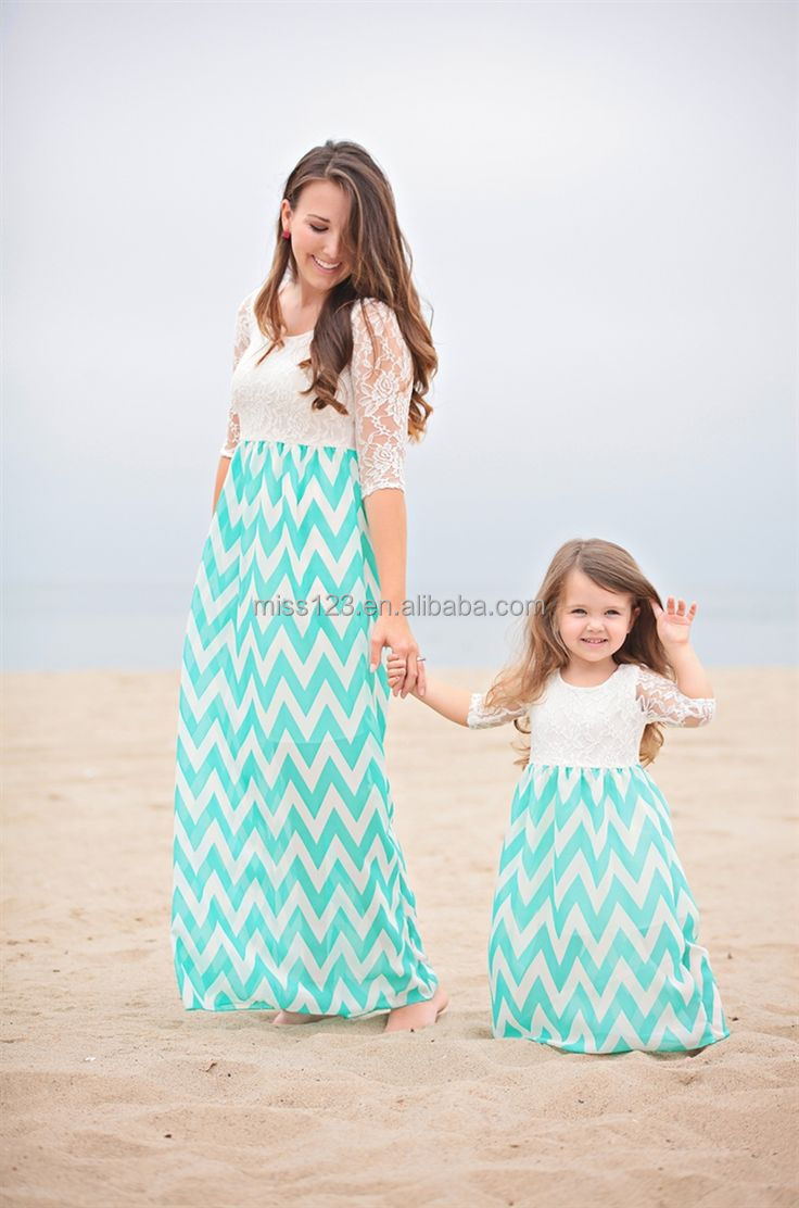 2015 New Style Kids Boutique Dress Baby Girl Summer Maxi Dress ...