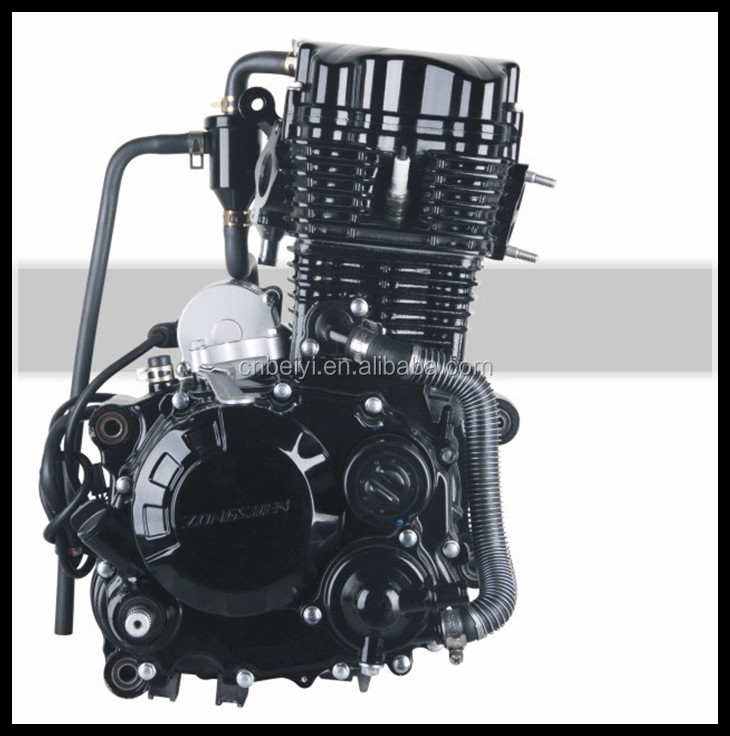 Wholesale Single Cylinder Four Stroke Water Cooling Lifan 250cc ...