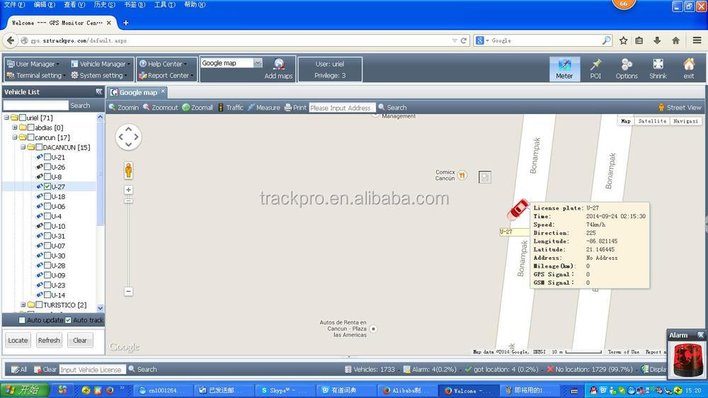 Gps Real Time Tracking System For Calamp  Lmu-5000/lmu-700/lmu-71/lmu-800/lmu-900/lmu-910 With Android/ios App - Buy  Real Time Tracking System,Gps