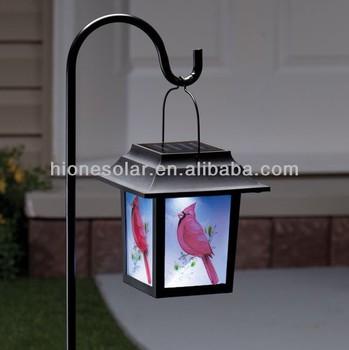 Cardinal Led Solar Lantern Price