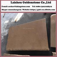 yellow sandstone/ beige sandstone steps/ pork sandstone steps paver