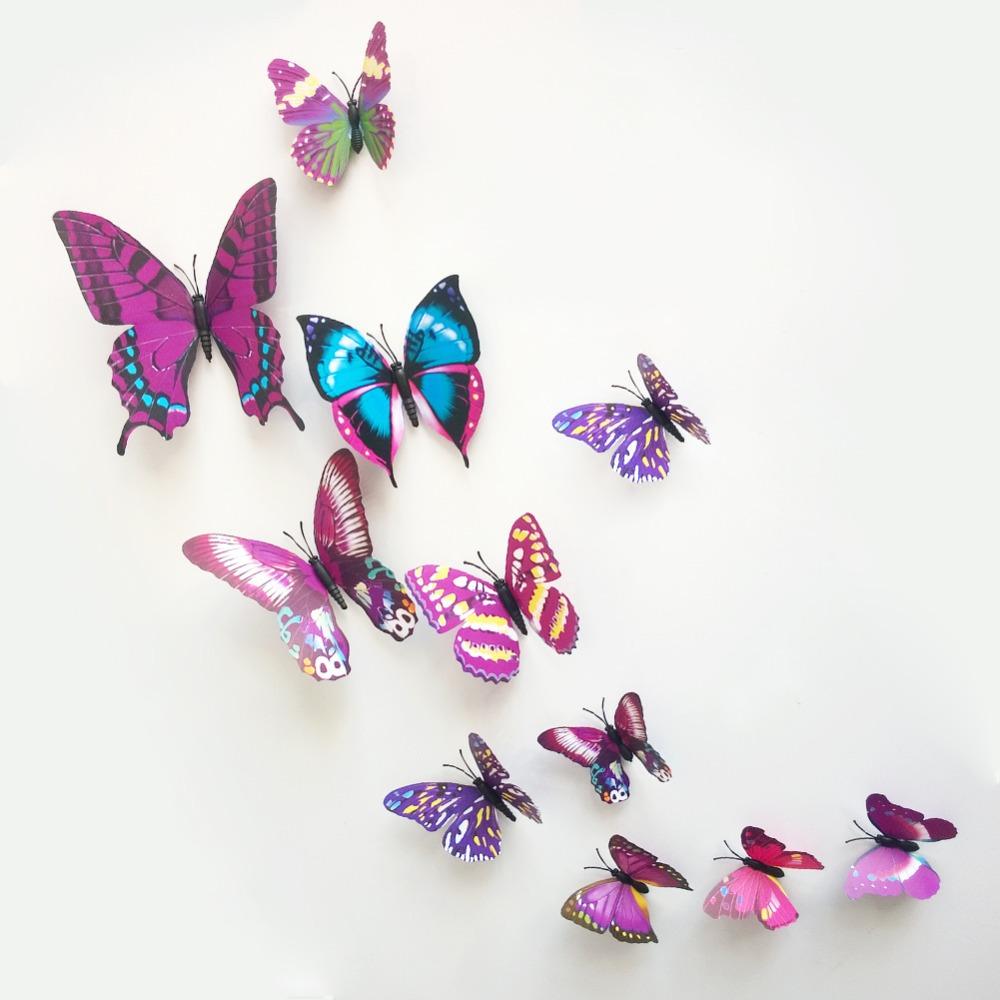 Butterfly 3d Wallpaper Super Wallpapers