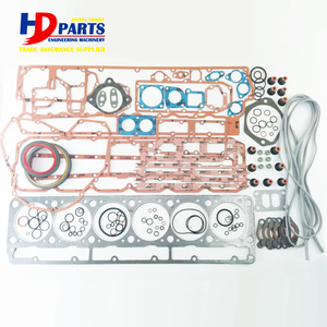 3126 Full gasket Kit C7 Cylinder Head gasket Set 1334995 133-4995 3126013 107-7832