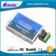 HighTek HK-5118 fiber rs232 to rs422 isolated optic media converter