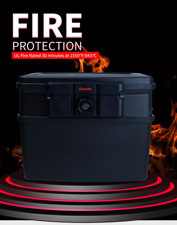 Top fire waterproof safe 407321155mm suppliers for money-3