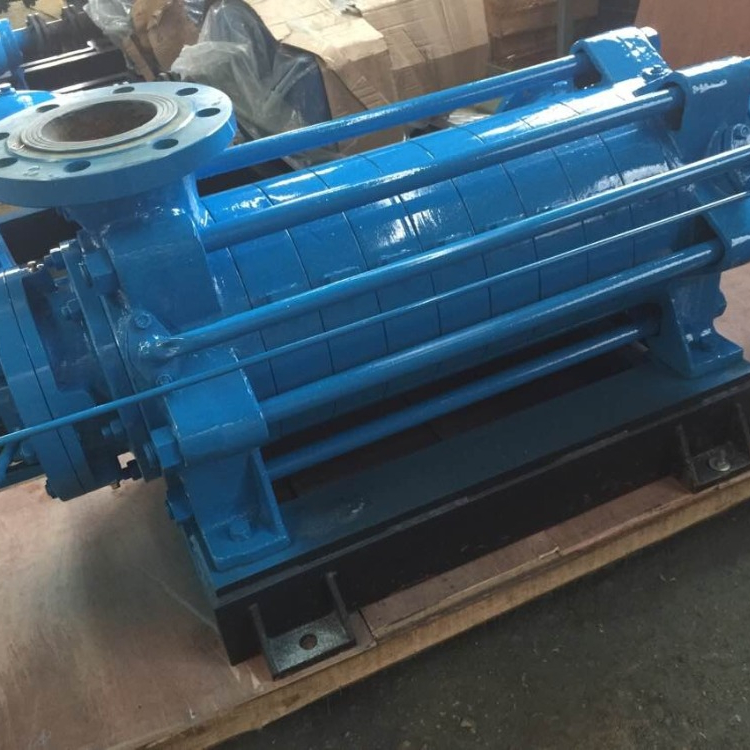 Water Usage D,DG,DF,DM series coal mining dewatering pump