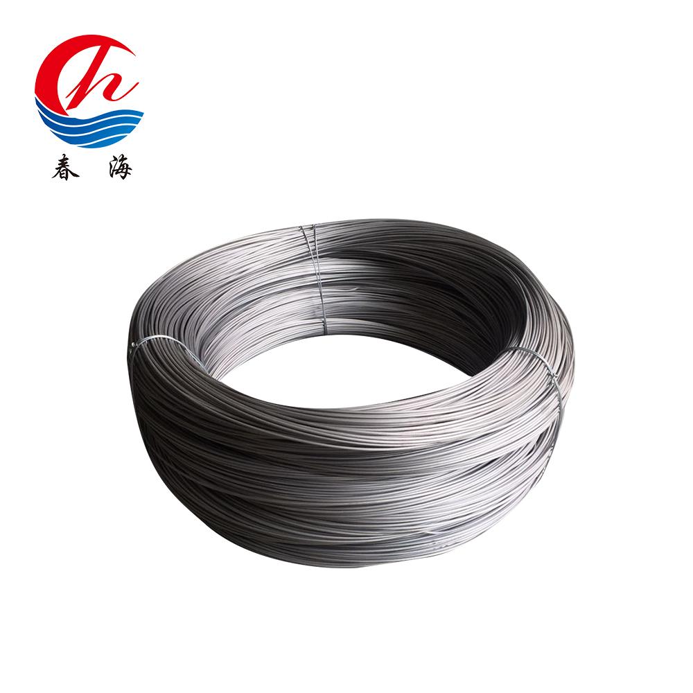 Ni80cr20 Electric Heating Element Nichrome Wire - Buy Nichrome Wire ...