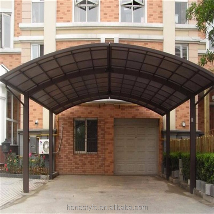 Foshan supplier shelter awning in car garage from Honesty Group
