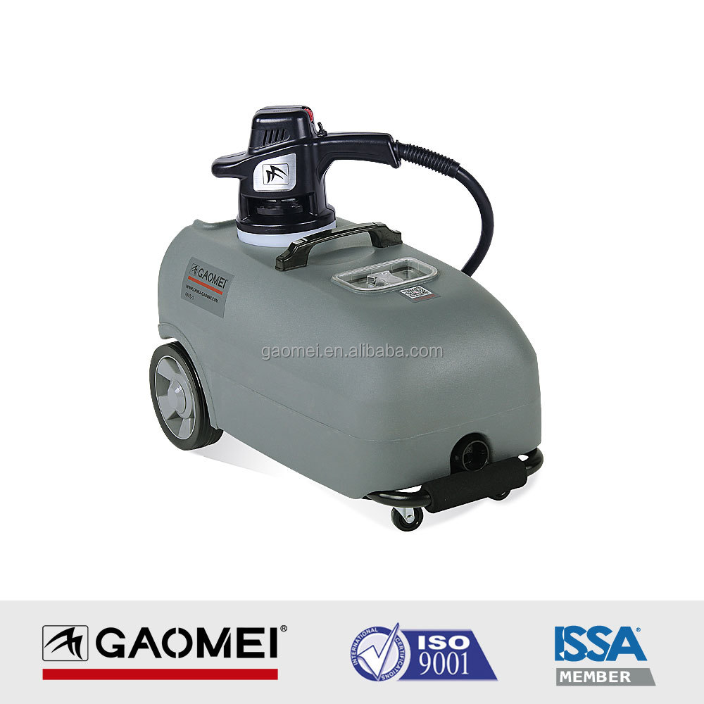 GMS-1 3-in-1 dry foam sofa cleaning machine
