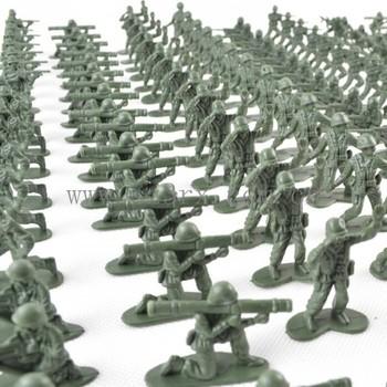 Military army men