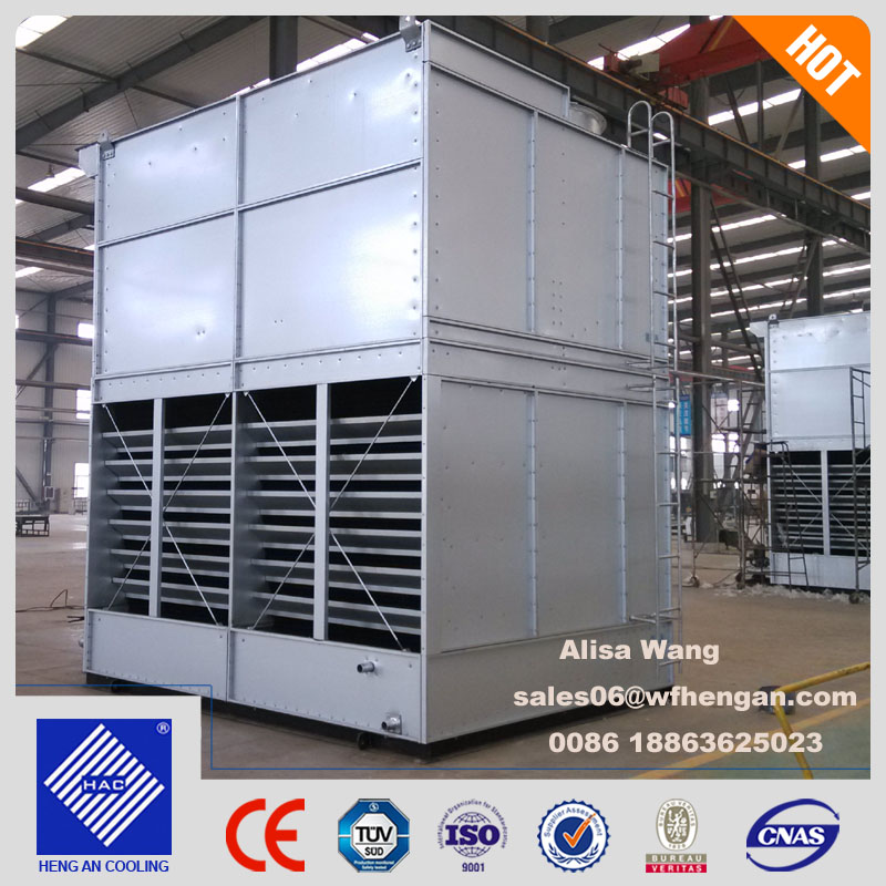 Hot sales china high performance freon evaporative condenser