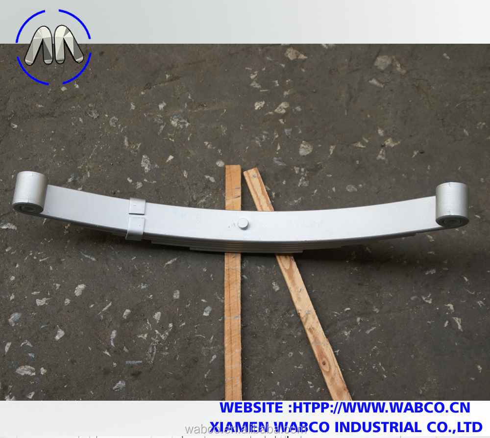 Leaf Springs for truck and trailer with Good quality