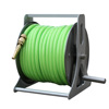 Ready to ship garden hose reels storage up to 40m hose(1/2'') metal hose reel