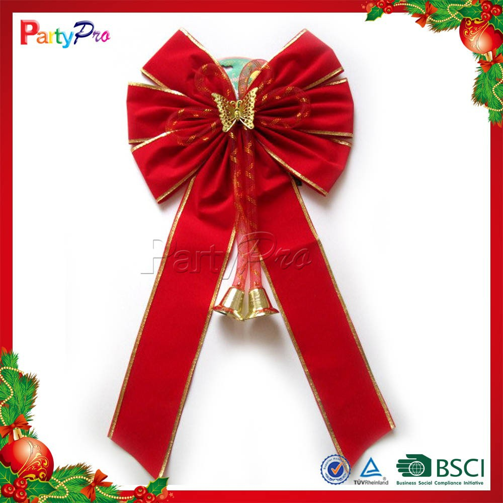 Wholesale Hot Sale Outdoor Red Outdoor Christmas Bow Big Lots Usa ...