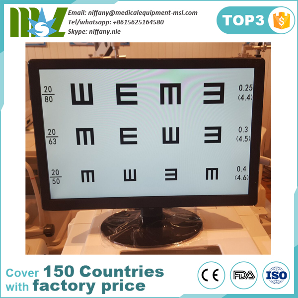 Digital Vision Chart Digital Vision Chart Suppliers And