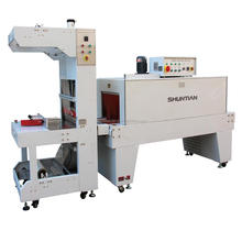 Auto Film PE shrink wrapping machine