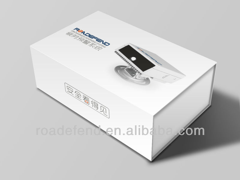 Car Alarm! Roadefend vehicle driver fatigue monitor anti sleep alarm system RDT401B(4G and GPS inside)