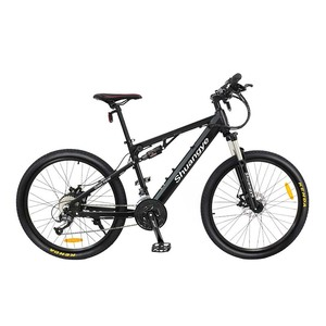 26 inch 36v 48v mountain electric bicycle china