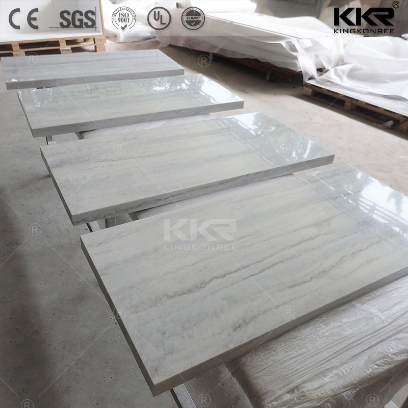 various kinds of solid surface countertops vanity tops table tops