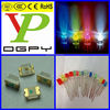 Factory Competitive Price light emitting diodes for sale 5mm Dip LEDs/SMD LED Light Emitting Diodes ( CE & RoHS Compliant )