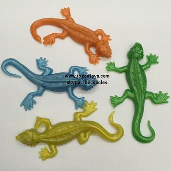 Sticky Lizards Toys