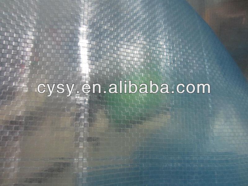 Sun Control Woven Greenhouse Film,Clear Anti Uv Pe Plastic Waterproof  Film,200 Micron Covering Film For Tomato Planting - Buy Sun Control Woven