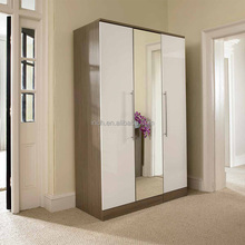 Frameless Mirror Closet Doors, Frameless Mirror Closet Doors Suppliers And  Manufacturers At Alibaba.com