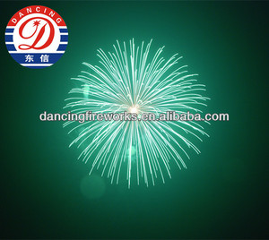 "Dancing Fireworks Brand Wholesale Fireworks 6"" Shell"