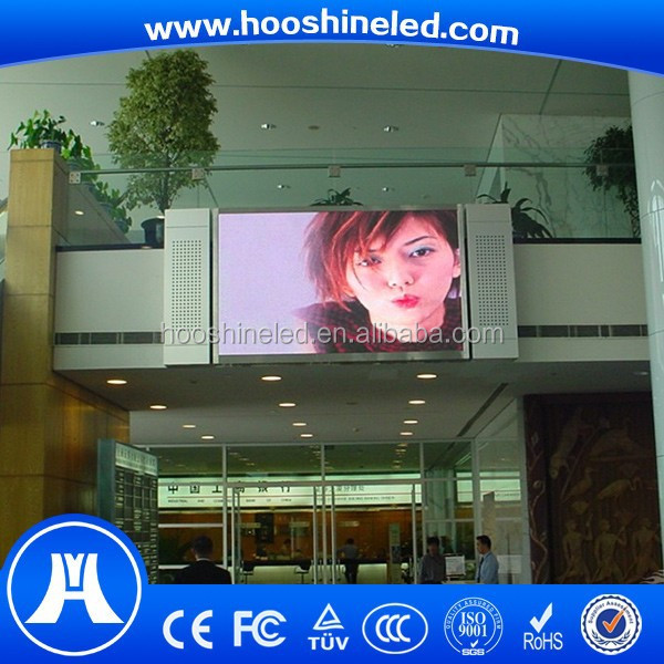 message centers indoor led digital signage display
