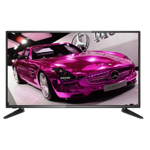 16:9 Brightness Time 250cd/m2 43 inch flat screen 3d led tv Wifi android smart tv LCD
