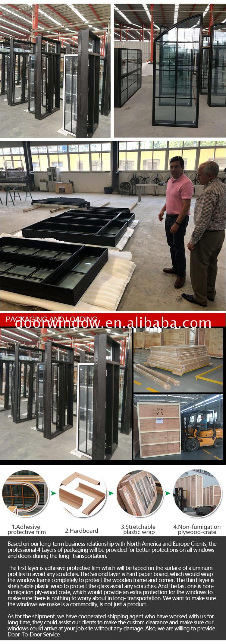 Crank casement windows bathroom window construction glass