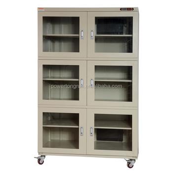 1428l 1 10 Rh Ultra Low Humidity Dry Cabinet Storage