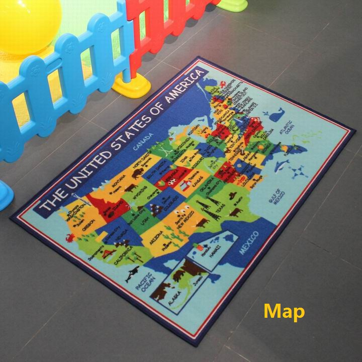 Ikea Rugs Indonesia: Buy Educational Rugs For Kids
