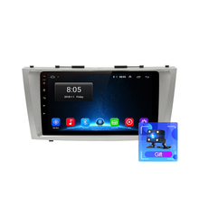 Commercio all'ingrosso 2G + 32G <span class=keywords><strong>Android</strong></span> 4G Car Radio Multimedia Video Player di Navigazione GPS WiFi 2 din Per toyota <span class=keywords><strong>Camry</strong></span> 40 50 <span class=keywords><strong>2007</strong></span> 2008 no DVD