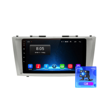Commercio all'ingrosso 2G + 32G Android 4G Car Radio Multimedia Video Player di Navigazione GPS WiFi 2 din Per toyota Camry 40 <span class=keywords><strong>50</strong></span> 2007 2008 no <span class=keywords><strong>DVD</strong></span>