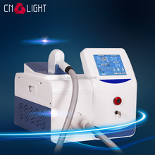 Medical diode laser 808nm hair removal machine