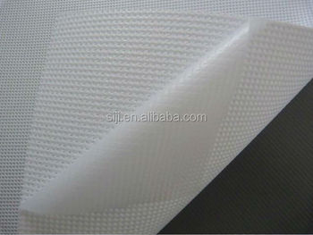 Printing Materials, PVC Coated Mesh with Liner