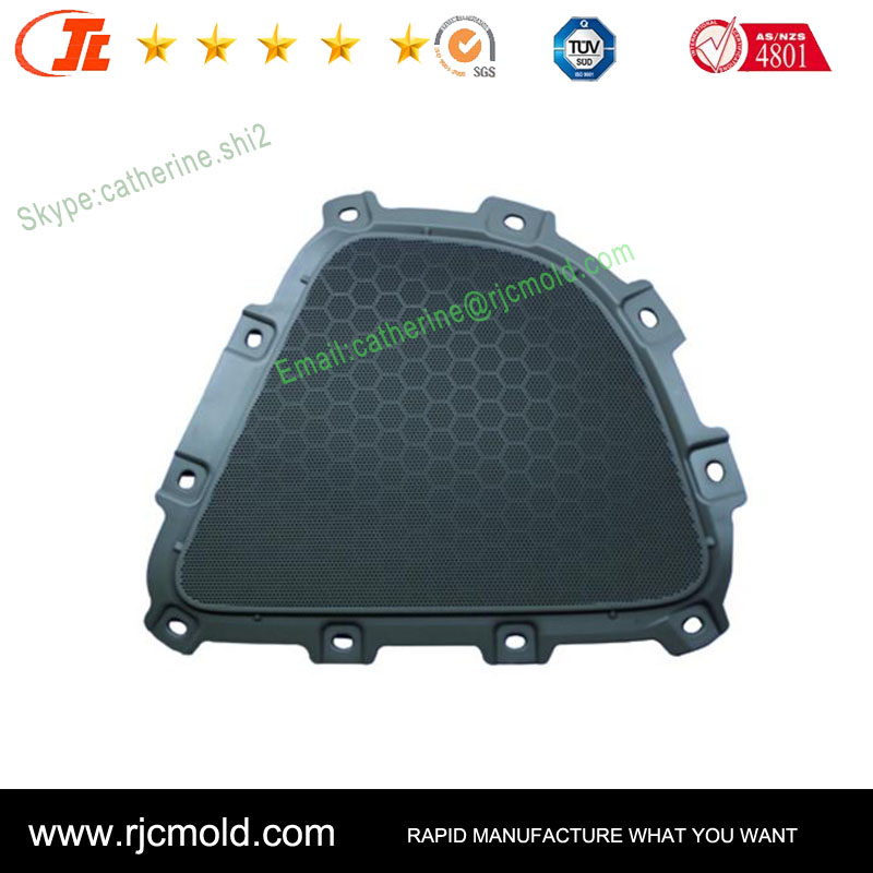 Custom plasitc mold,plasitc injecion molding with Nylon(PA) material for auto parts