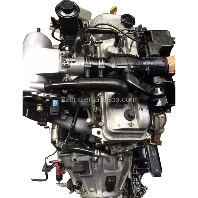 Big Power Complete Used 3RZ Gasoline Used Engine For Japan Pick-up/SUV