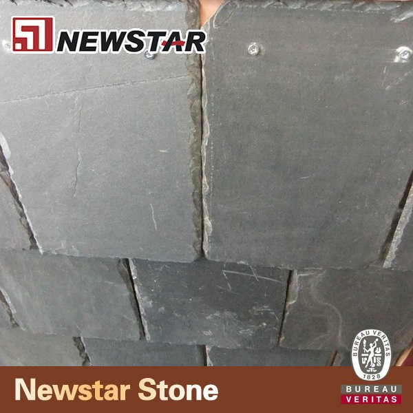 cheap natural slate roofing tile