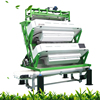 New Tea Ccd Color Sorter,Green Tea Sorting Machine,Tea Leaf Processing Equipment