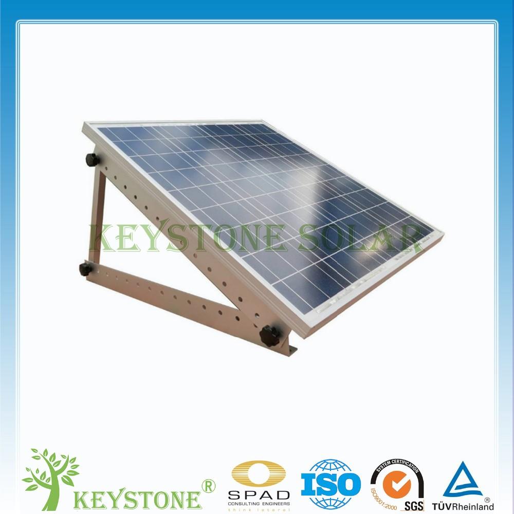 Adjustable solar panel mounting kit buy solar panel for Solar panel layout tool