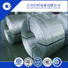 Good Property O H12 H14 H16 1350 All Aluminium Welding Wire