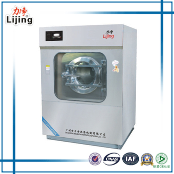 2017 Hot sale 40kg Tumble Dryer for Laundry Linens