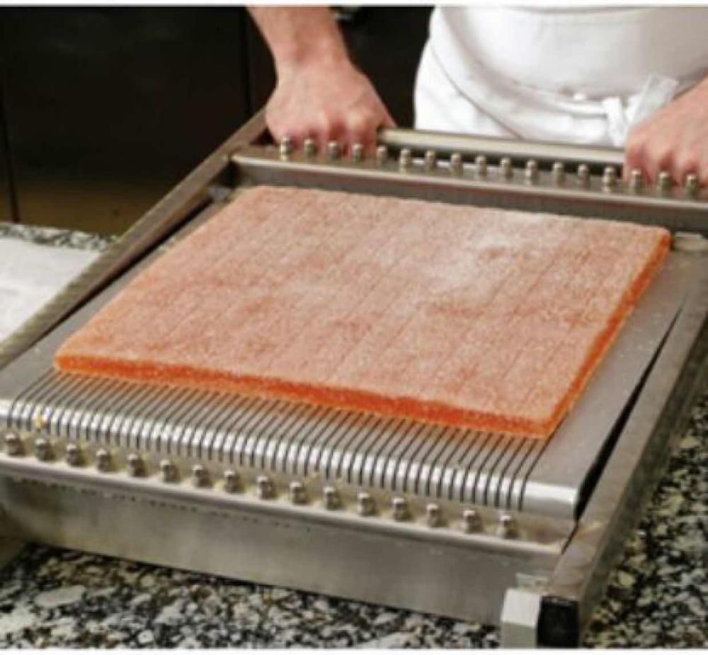 Food Tools Cake Cutting Machine