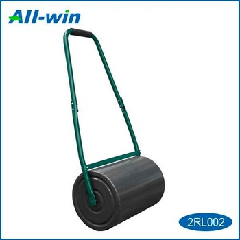 Small Highquality Lowcost Manual Waterfilled Steel Garden Lawn