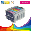 Wholesale refill ink cartridge for epson r230 with reset chip