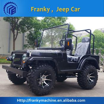 Made In China Kaxa Motos Jeep