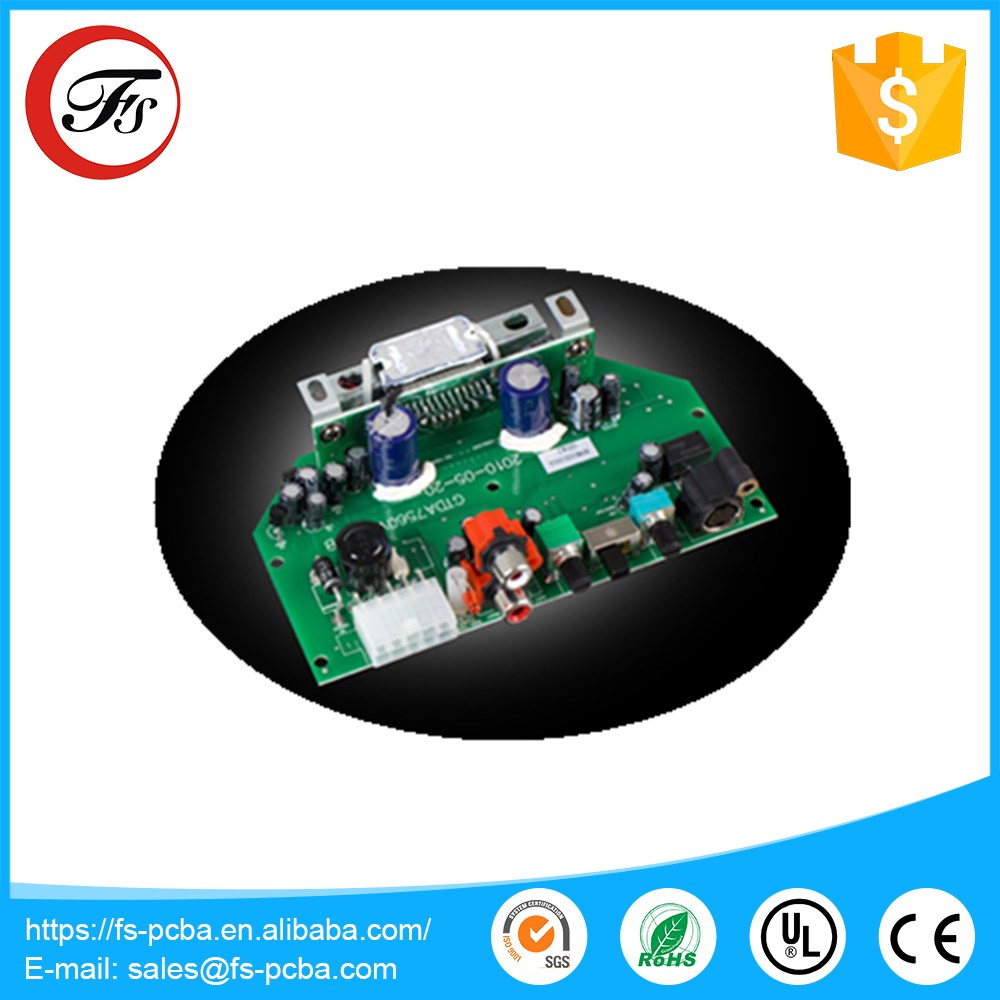 Smartphone pcb assembly,interphone pcba,smartphone de montage pcb assembly